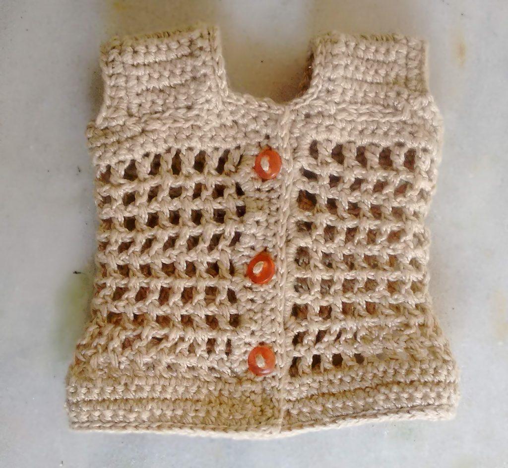 roupas para amigurumis